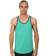 Alternative - Mock Twist Ringer Tank Top