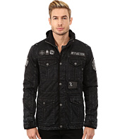 Affliction - Hysteria Herringbone Parka