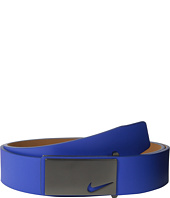 Nike - Sleek Modern Plaque Belt