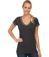 PUMA - Short Sleeve Fashion V-Neck