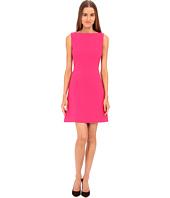 Kate Spade New York - Stretch Crepe A-Line Dress