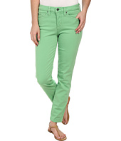 Miraclebody Jeans - Sandra Denim Ankle Jeans in Meadow Green