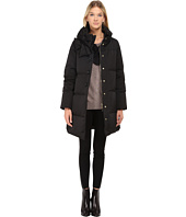 Kate Spade New York - Funnel Neck Puffer Coat