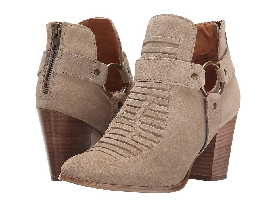 Seychelles - Impossible (Sand Suede) Women