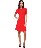 Kate Spade New York - Textured Scuba Dress