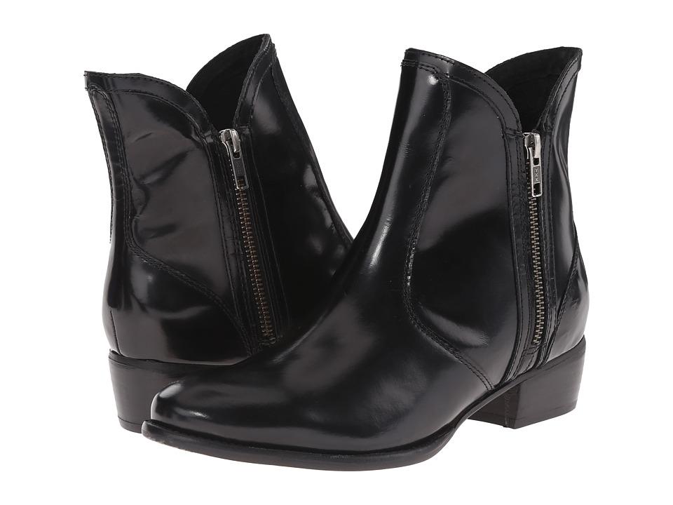 Seychelles - Lucky Penny (Black Box Leather) Women