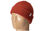 Coal The Frena Solid (Heather Red)