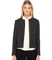 Kate Spade New York - Woodland Tweed Jacket