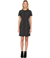 Kate Spade New York - Woodland Tweed Sheath Dress