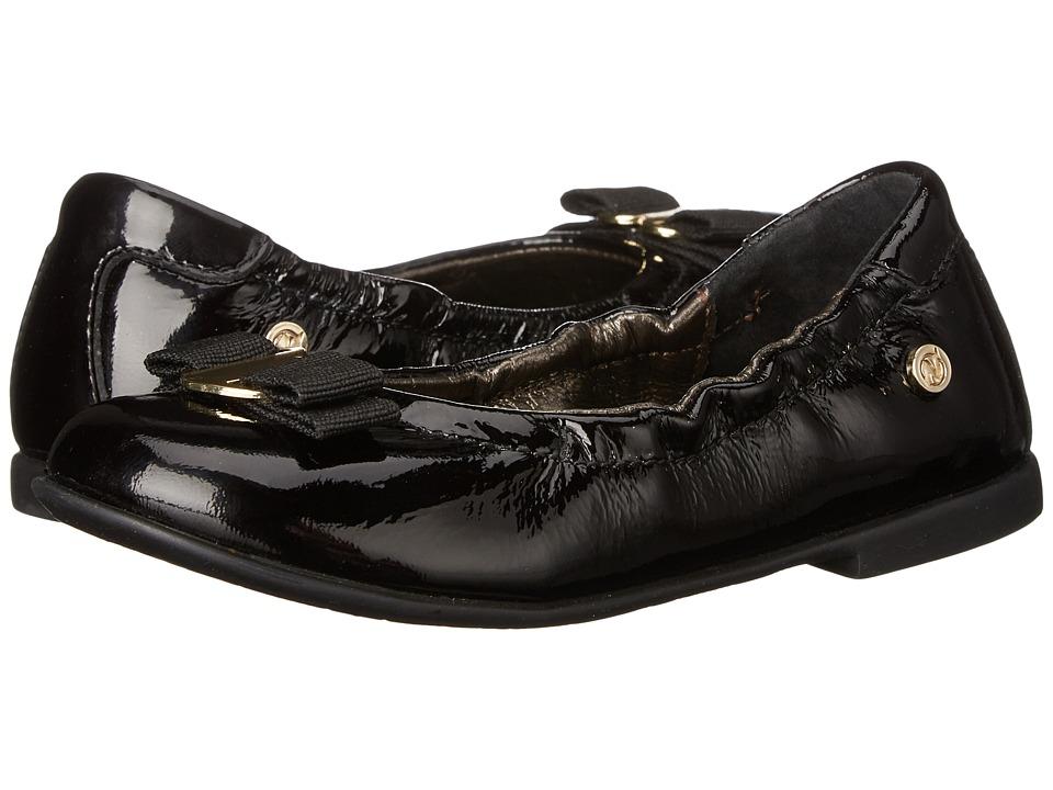 Naturino Nat. 3776 Toddler/Little Kid/Big Kid Black Girls Shoes