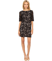 Kate Spade New York - Lace Shift Dress