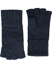 Coal - The Taylor Fingerless Glove