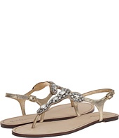Lilly Pulitzer - Yacht See Sandal