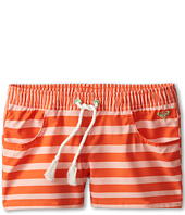 Roxy Kids - Stripe Boardshorts (Big Kids)