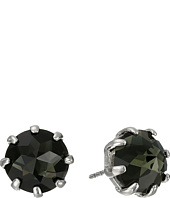 Rebecca Minkoff - Rhinestone Stud Earrings