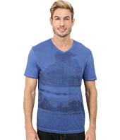 Calvin Klein Jeans - Clouded Horizon V-Neck Tee
