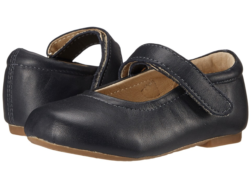 Old Soles Praline Shoes Toddler/Little Kid Navy Girls Shoes