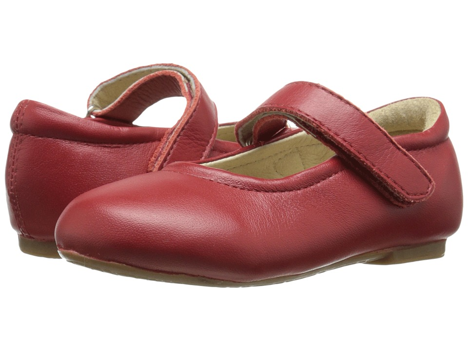 Old Soles Praline Shoes Toddler/Little Kid Red Girls Shoes