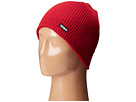 thirtytwo Crook Slouch Beanie (Red)