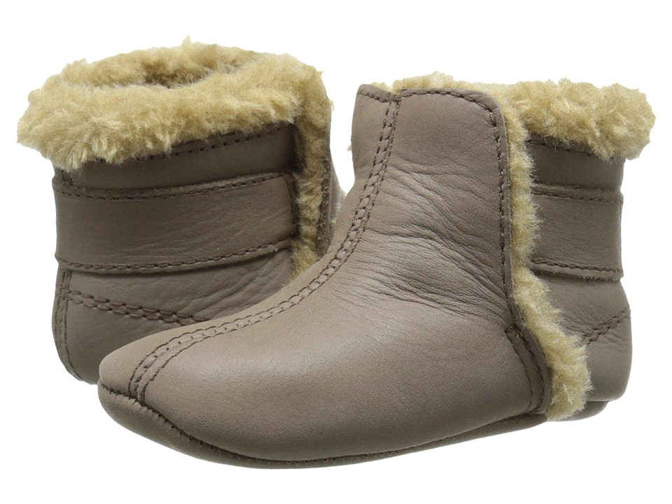 Old Soles Polar Boot Infant/Toddler Distressed Coffee Kids Shoes