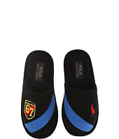 Polo Ralph Lauren Kids - Rugby Crest Scuff (Big Kid)