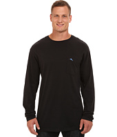 Tommy Bahama Big & Tall - Big & Tall Bali Sky Tee Long Sleeve
