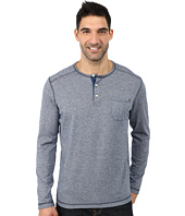 Tommy Bahama - Cohen Moulinex Henley Long Sleeve