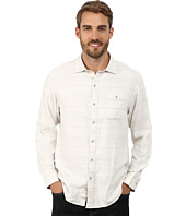 Tommy Bahama - Elua Double Weave Twill Long Sleeve