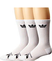 adidas Skateboarding - AS Skateboarding Crew - 3-Pack