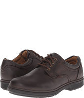 Nunn Bush - Waterloo Plain Toe Waterproof Oxford