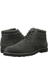 Nunn Bush - Tomah Plain Toe Chukka Boot