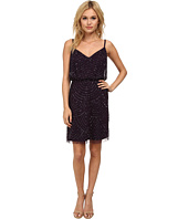 Adrianna Papell - Blouson Bead Dress