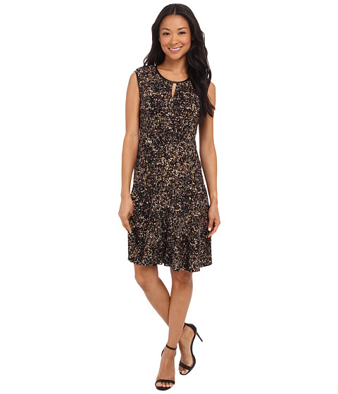 NIC+ZOE Starling Dress
