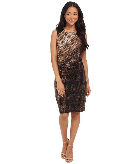 NIC+ZOE Amber Allure Dress