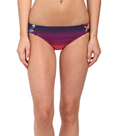 Roxy - Shades of Summer 70s Swim Bottom