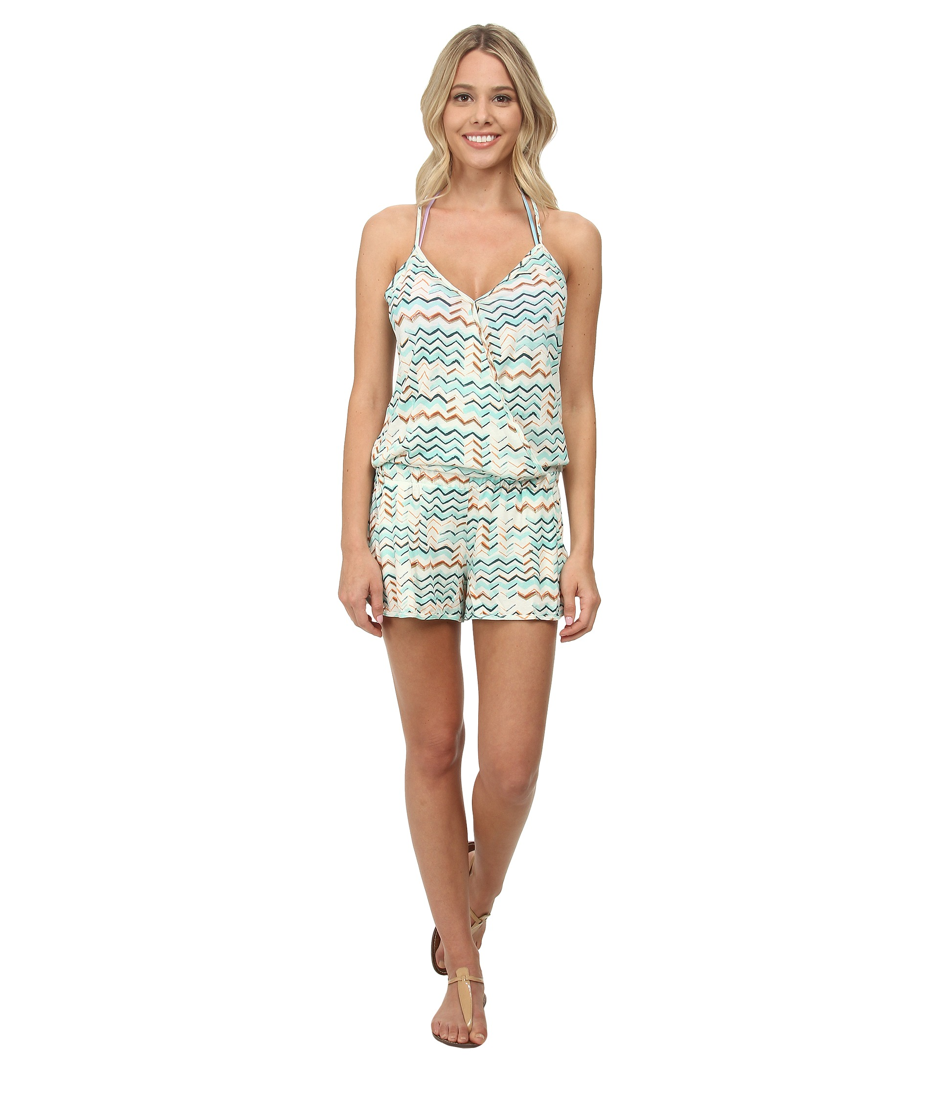 Clothes stores :: Womens terry cloth romper