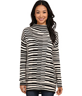 NIC+ZOE - Stacked Stripes Top
