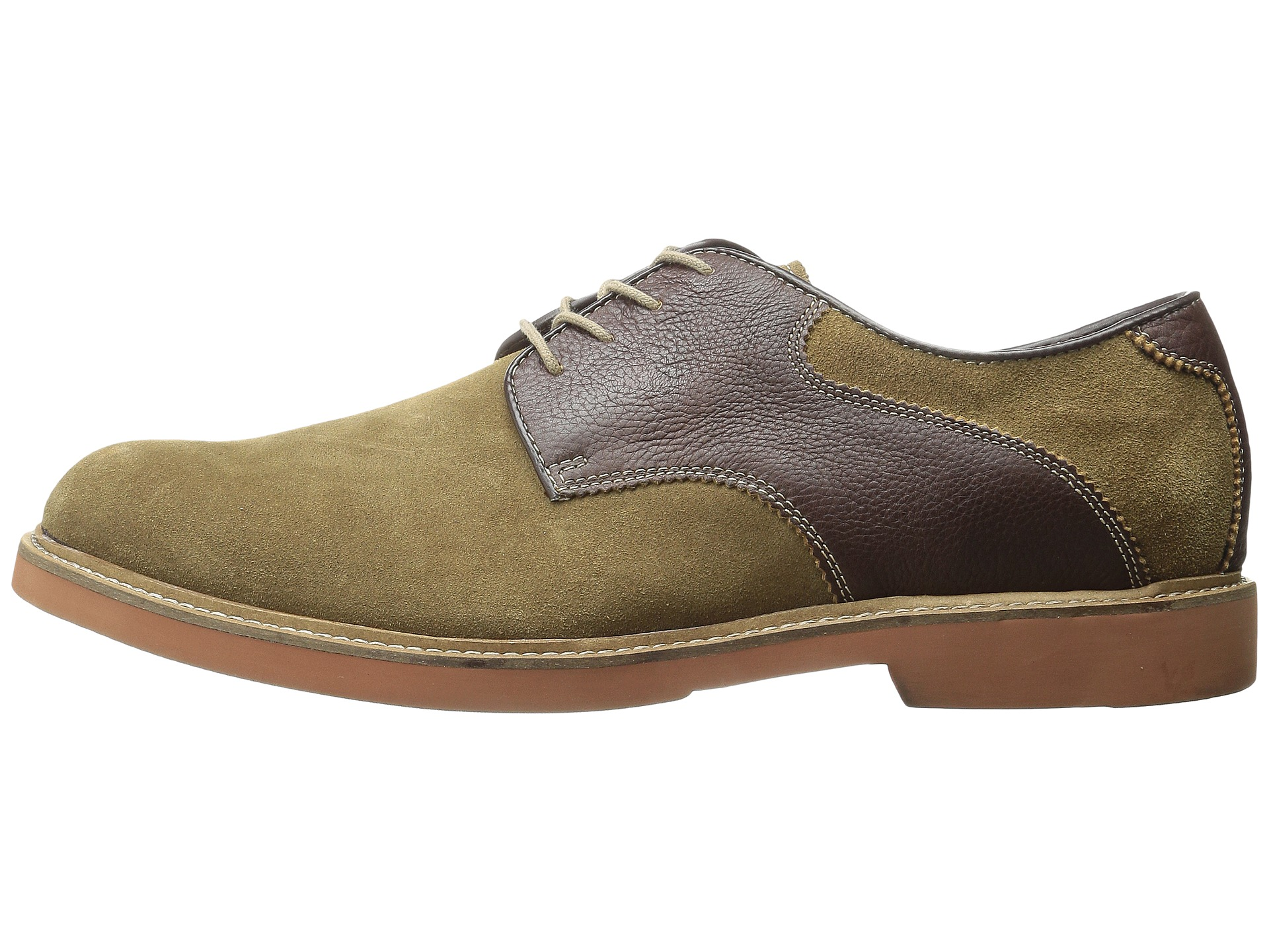 Womens Saddle Shoes Wide Width