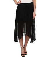 Sanctuary - Allure Pleated Midi Skirt