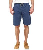 Alternative - Mock Twist Shorts