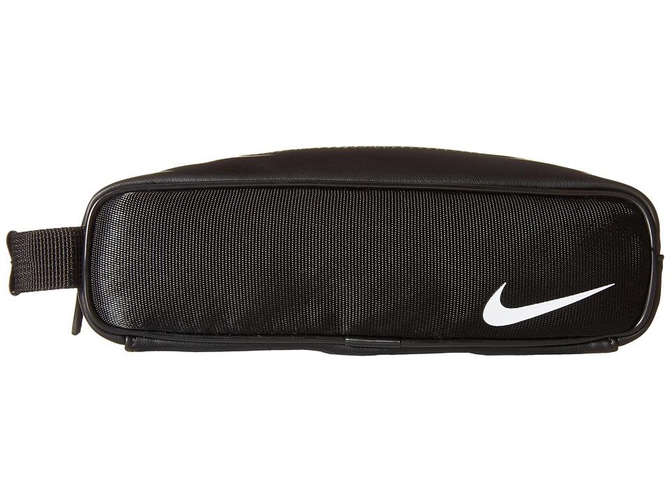 Nike - Tech Essential Travel Kit (Black) Travel Pouch