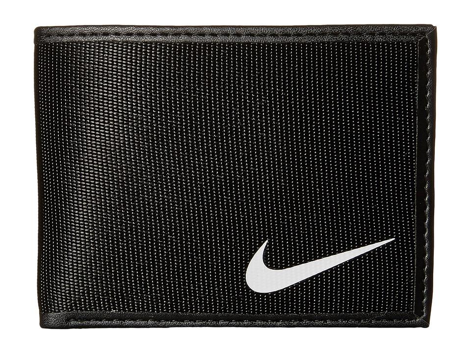 Nike - Tech Essential Slim Fold (Black) Wallet