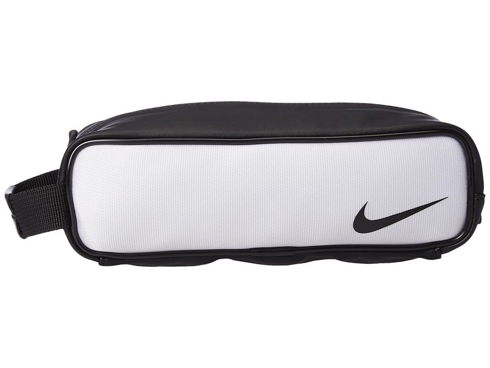Nike - Tech Essential Travel Kit (White) Travel Pouch