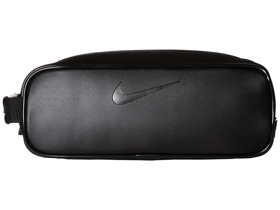 Nike - Modern Sleek Travel Kit (Black) Travel Pouch