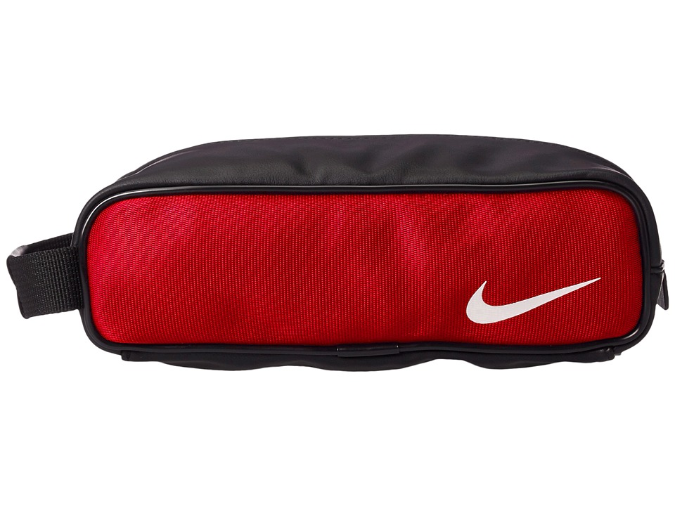 Nike - Tech Essential Travel Kit (Varsity Red) Travel Pouch