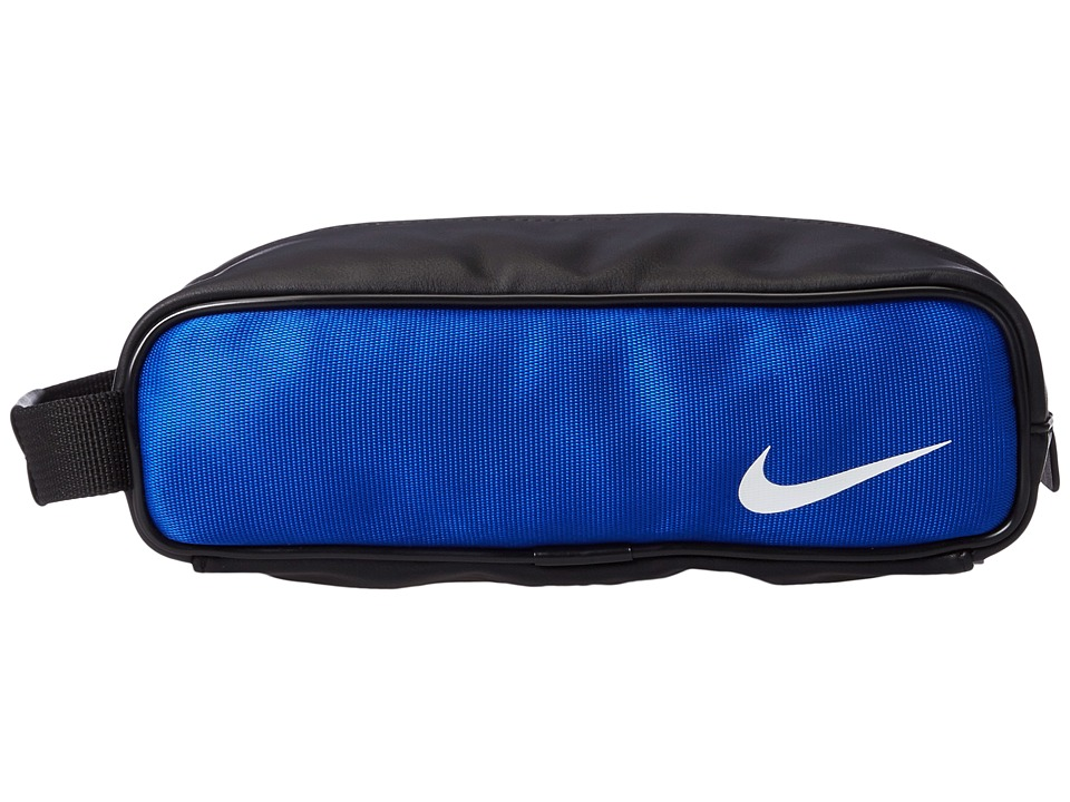 Nike - Tech Essential Travel Kit (Game Royal) Travel Pouch
