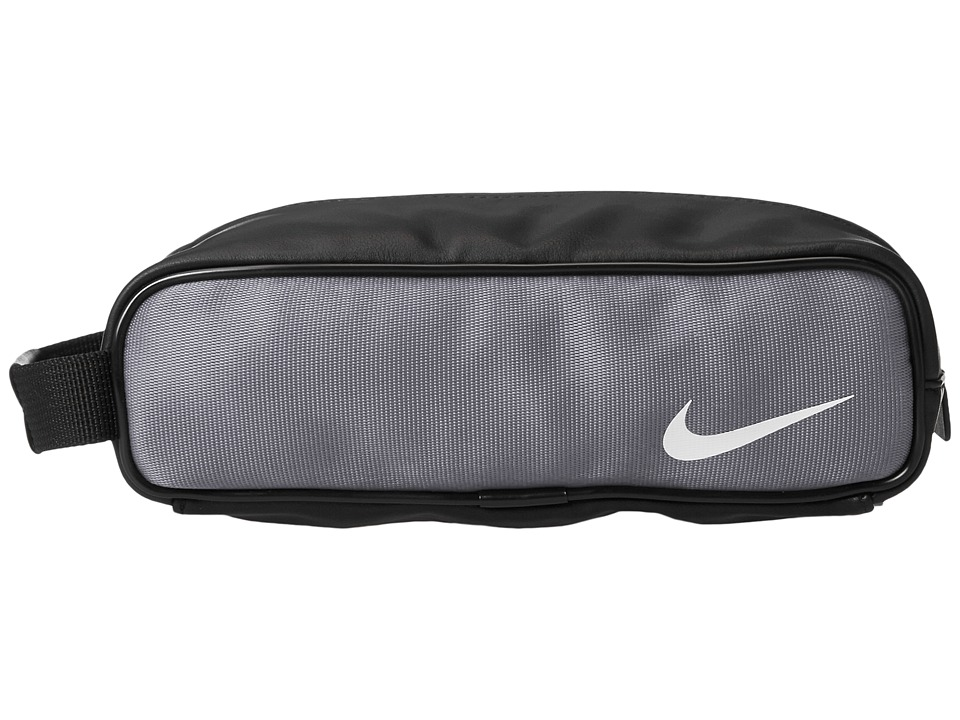 Nike - Tech Essential Travel Kit (Light Charcoal) Travel Pouch