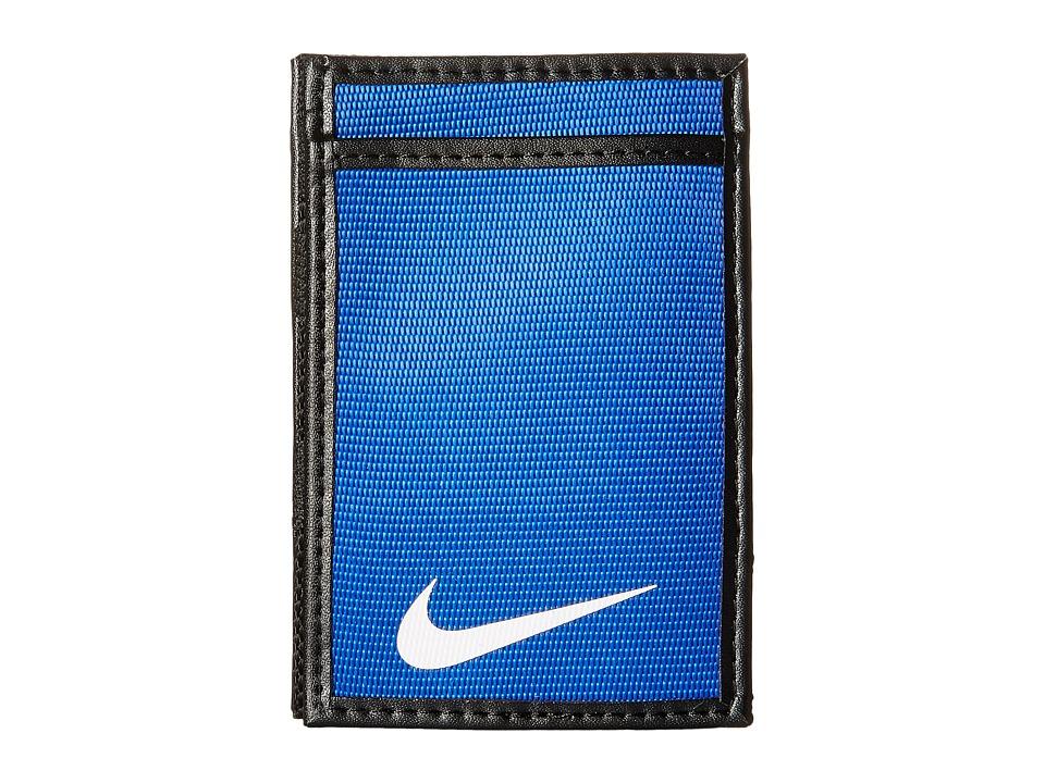 Nike - Tech Essential Magic Wallet (Game Royal) Wallet Handbags