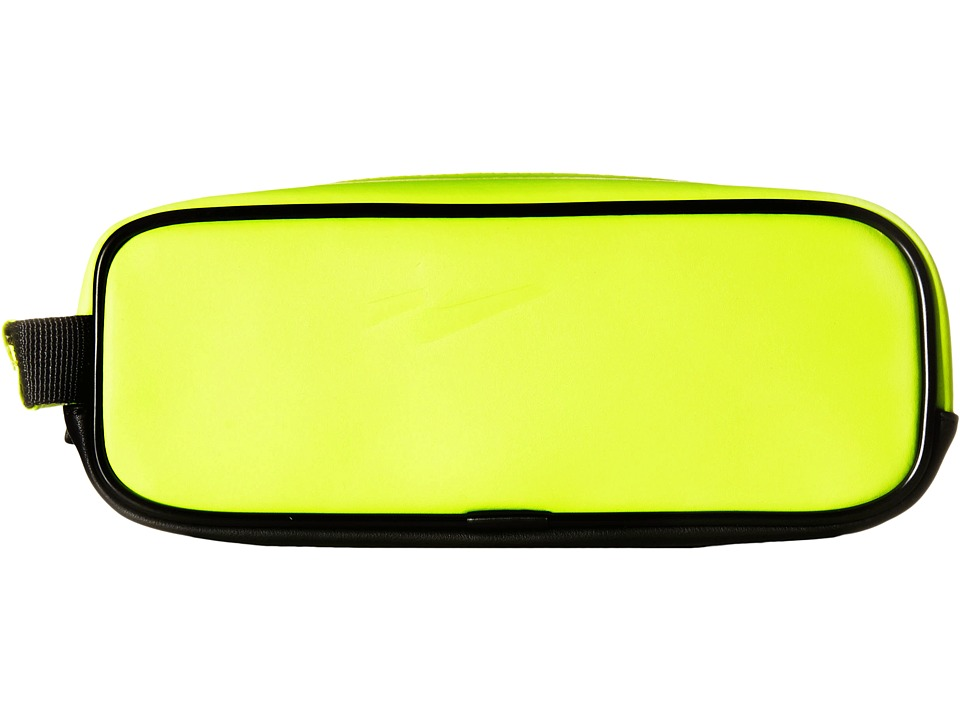 Nike - Modern Sleek Travel Kit (Volt) Travel Pouch