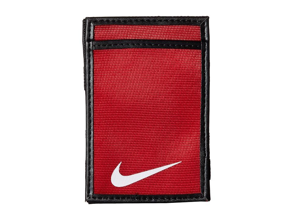 Nike - Tech Essential Magic Wallet (Varsity Red) Wallet Handbags